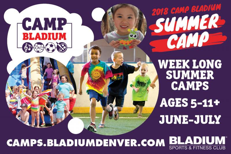A week by week guide to summer camps for denver co kids out and search by age malvernweather Choice Image
