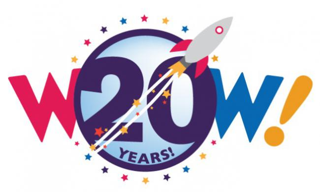 Youre Invited To Help Us Celebrate Our 20th Birthday With A Full Day Of Fun Party Activities And Surprises