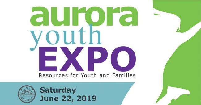 Aurora Youth Expo - City of Aurora - CO | Kids Out and About