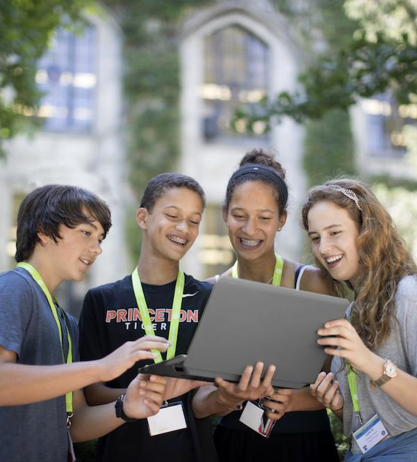 iD Tech Camps held at University of Denver | Kids Out and