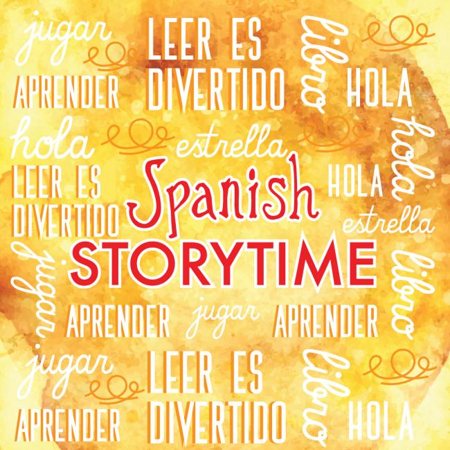 Spanish Storytime | Kids Out and About Denver