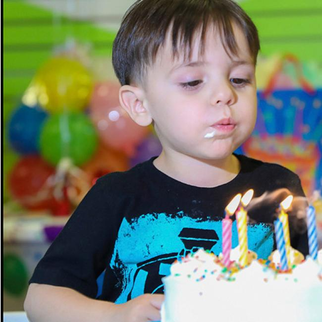 Birthday Parties In And Around Denver Locations And